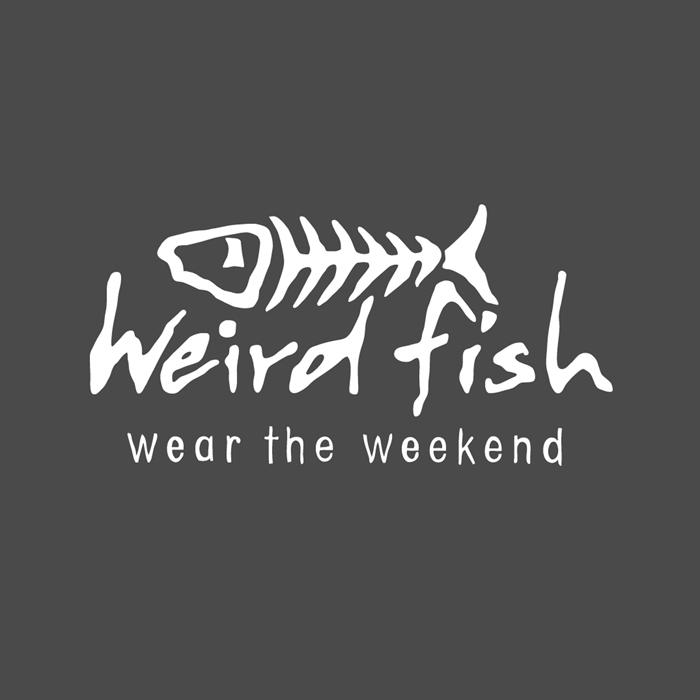 Weird Fish Logo 7