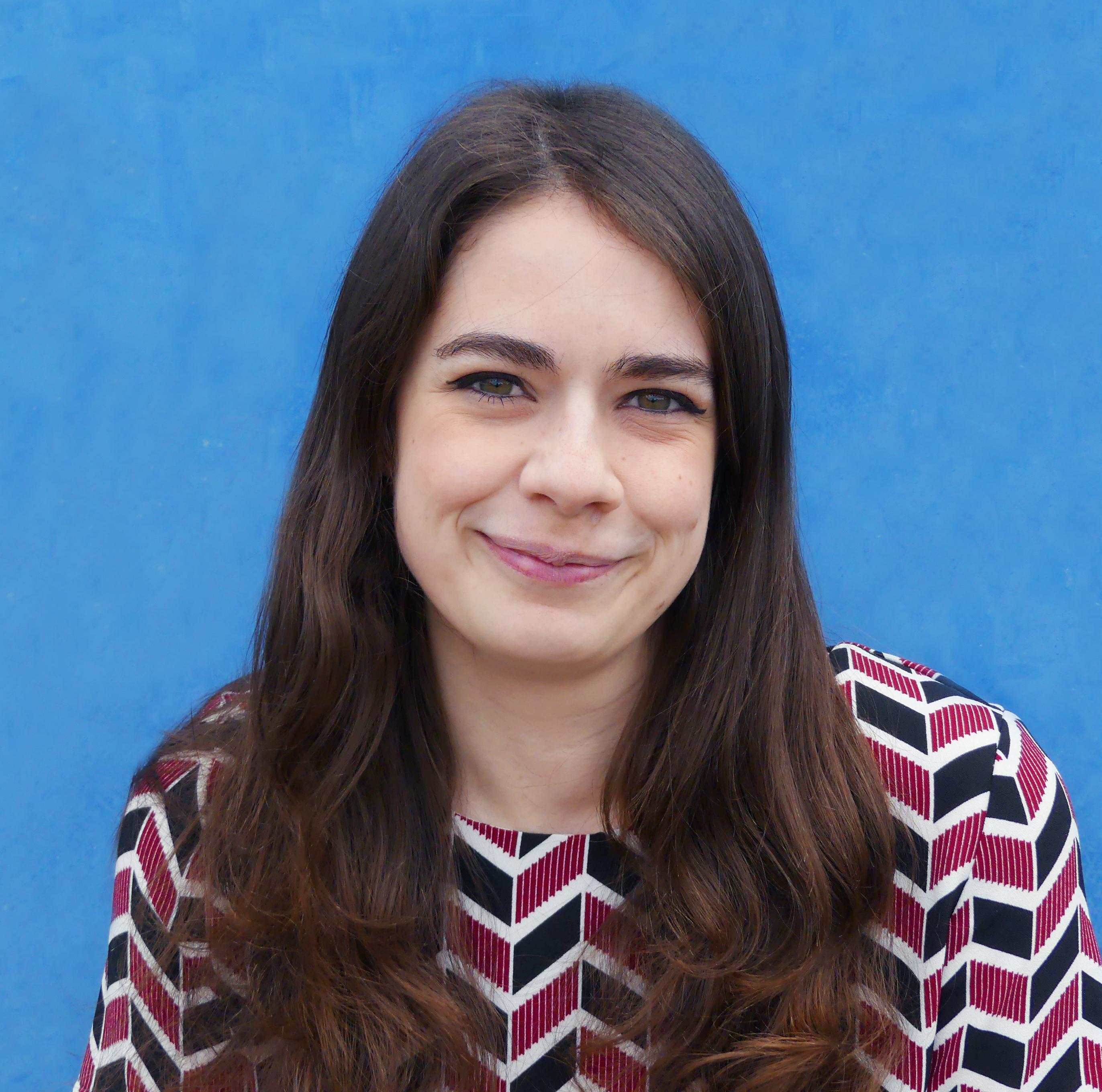 Caitlin Marsh