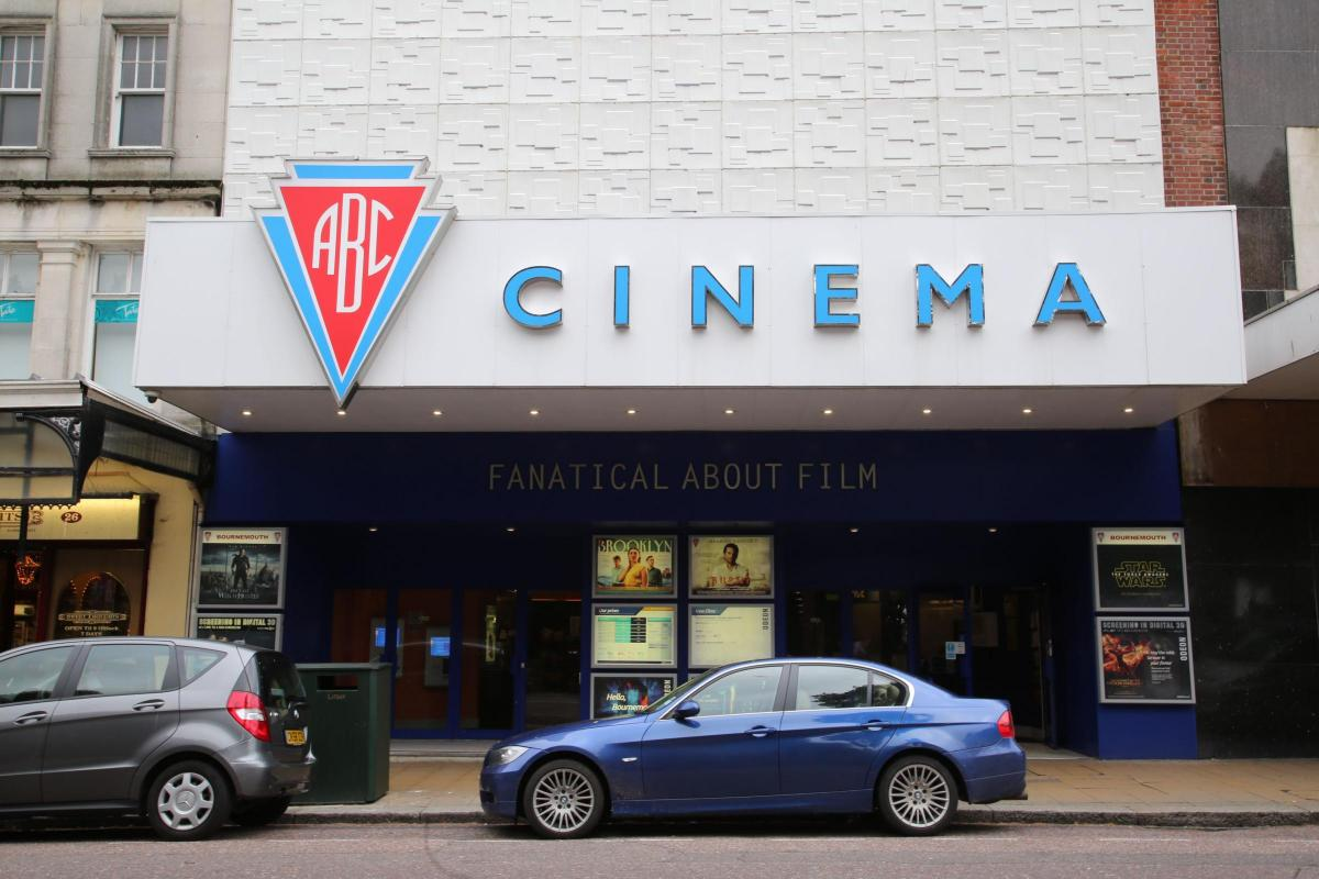 ABC takes centre stage for historic final screening for Dorset Mind