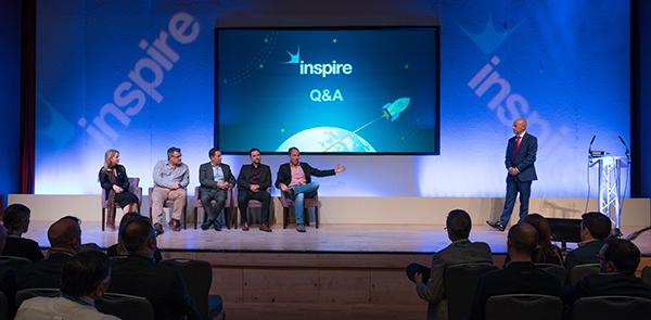 Inspire Entrepreneurs' Conference
