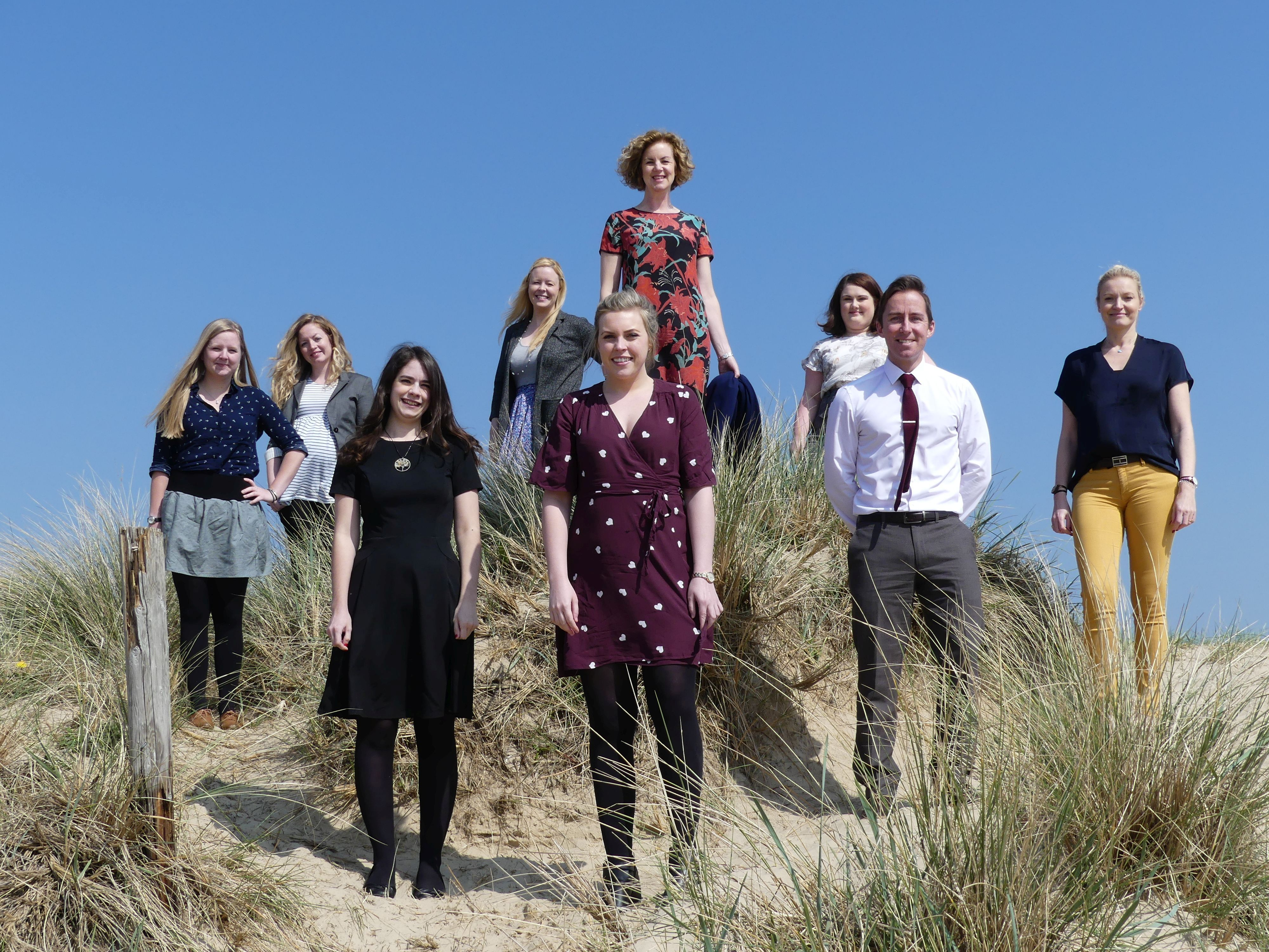 Dorset PR and marketing agency, Liz Lean PR, which is based in Sandbanks, is celebrating a number of client wins.