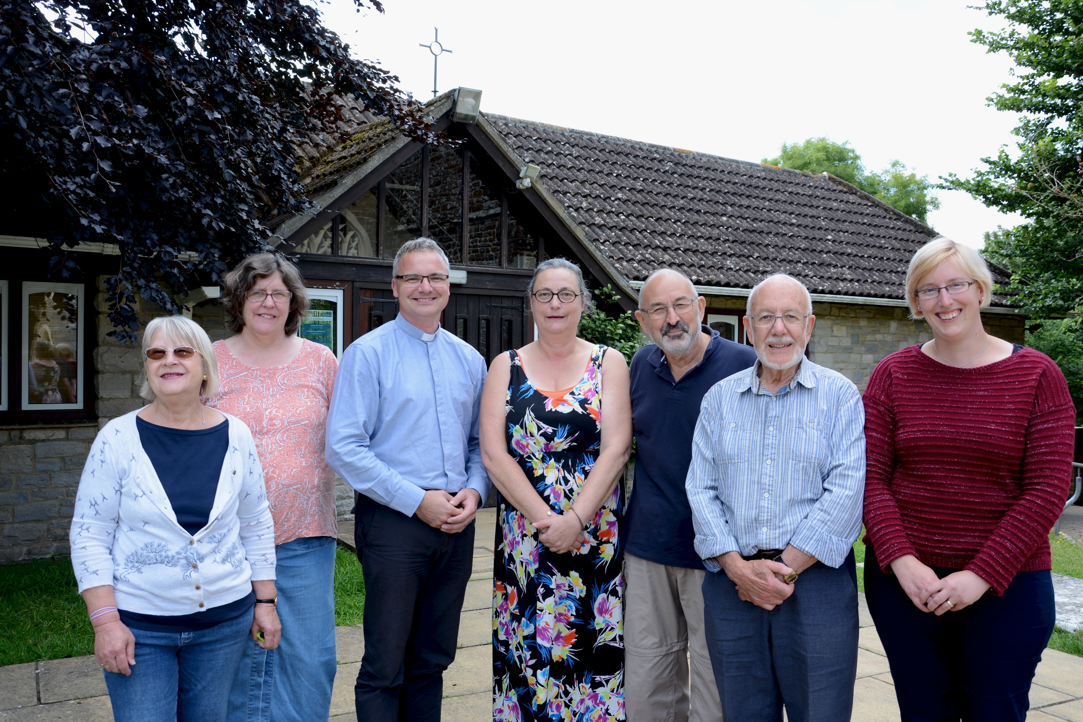 Talbot Village Trust allows Kinson community centre to remain in use