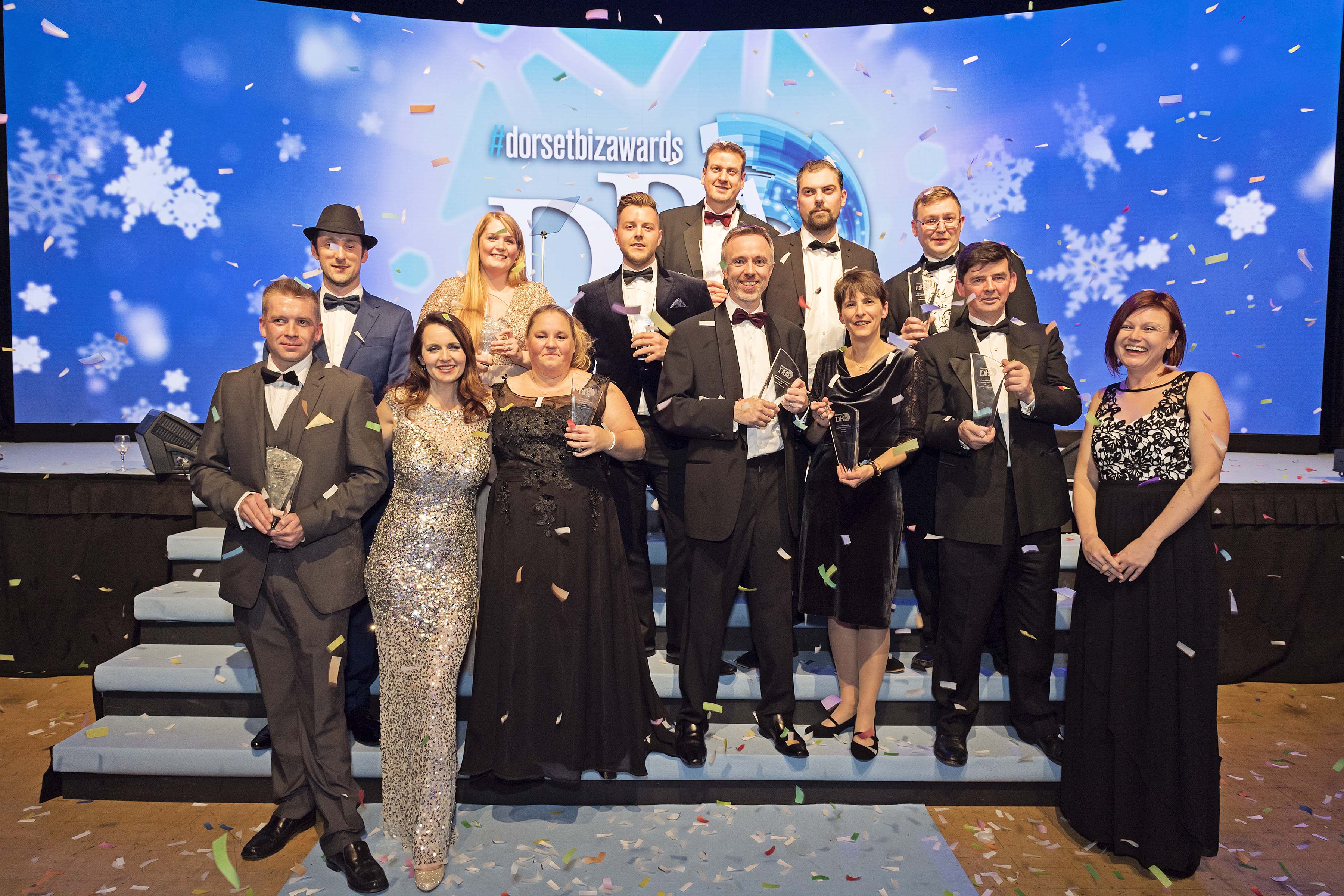 Countdown begins to the Dorset Business Awards