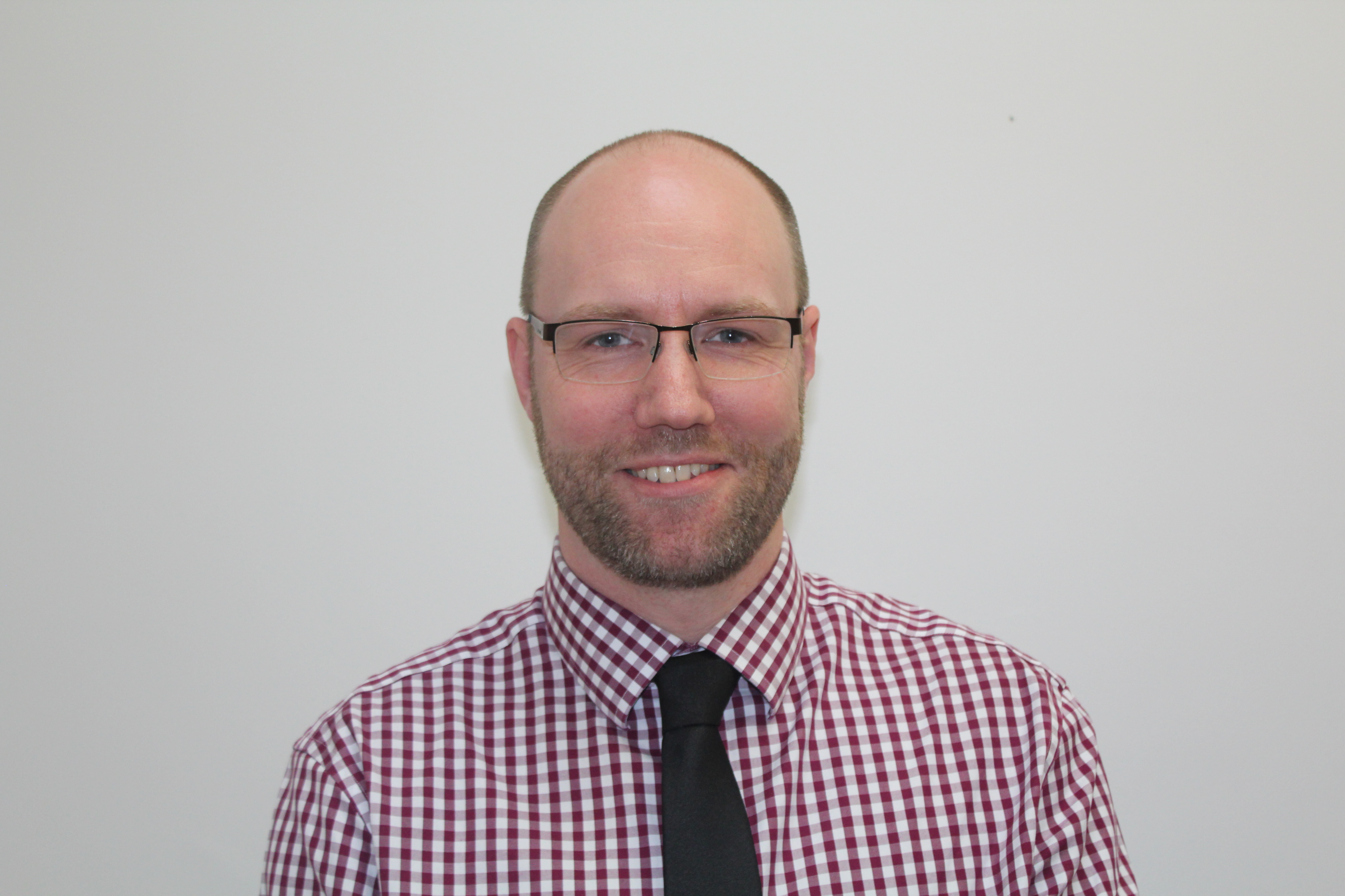 Adam Keen, morebus general manager and Poole BID Director