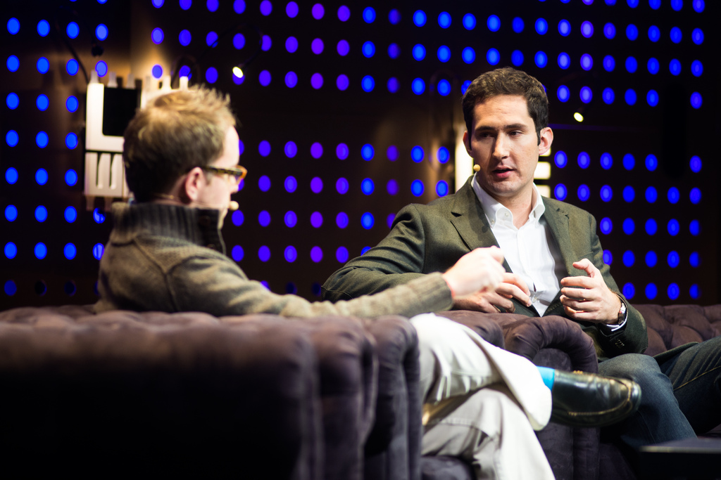 Credit: Official Le Web photos/Flickr