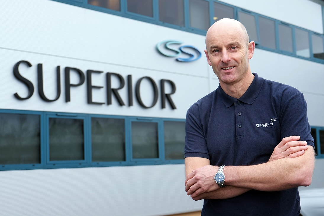 Family-owned manufacturing company announces 'Young Apprentice Ambassador Award' sponsorship for Dorset Business Awards
