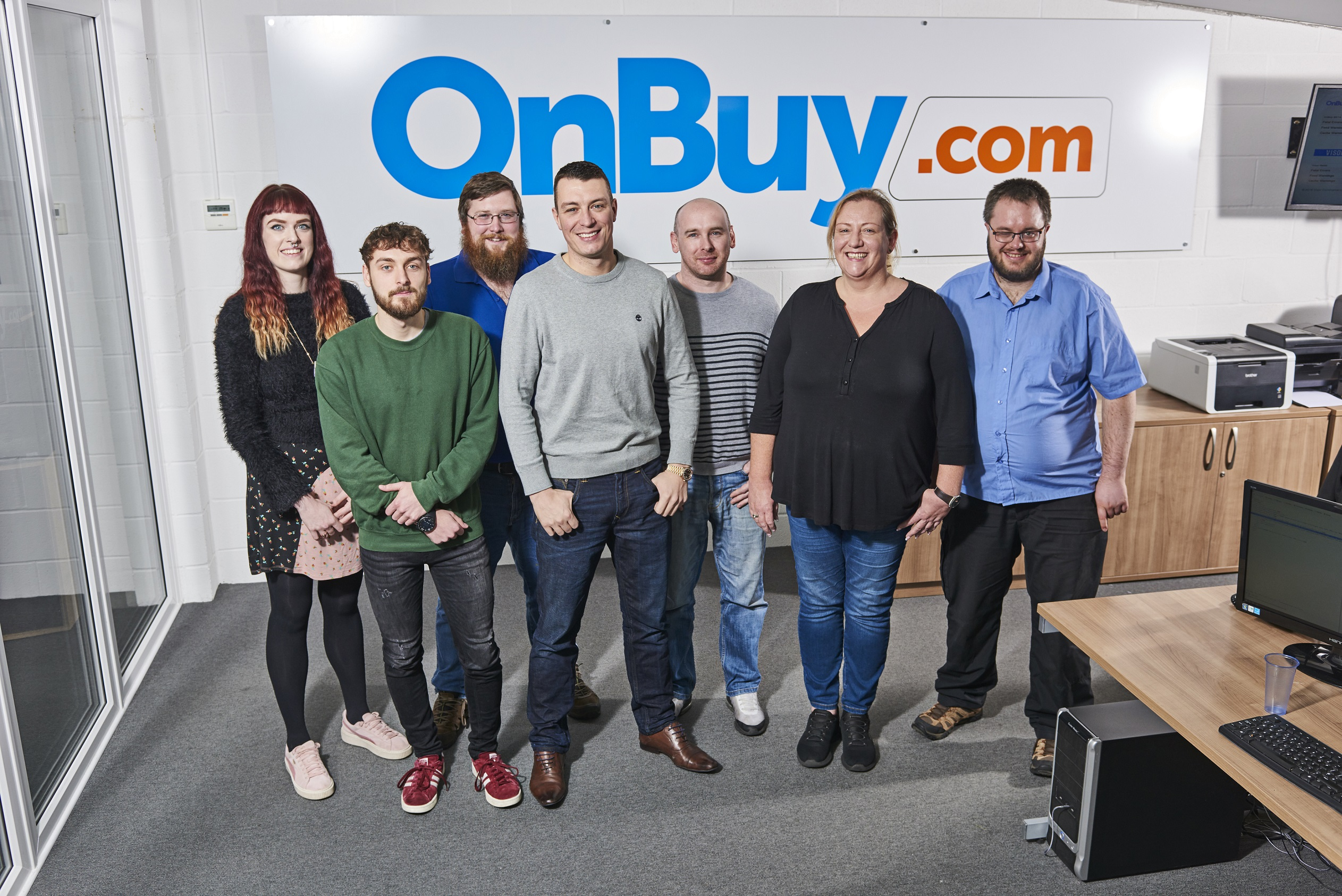 OnBuy.com announces new payment gateway with PayPal