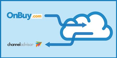 OnBuy.com completes integration with ChannelAdvisor
