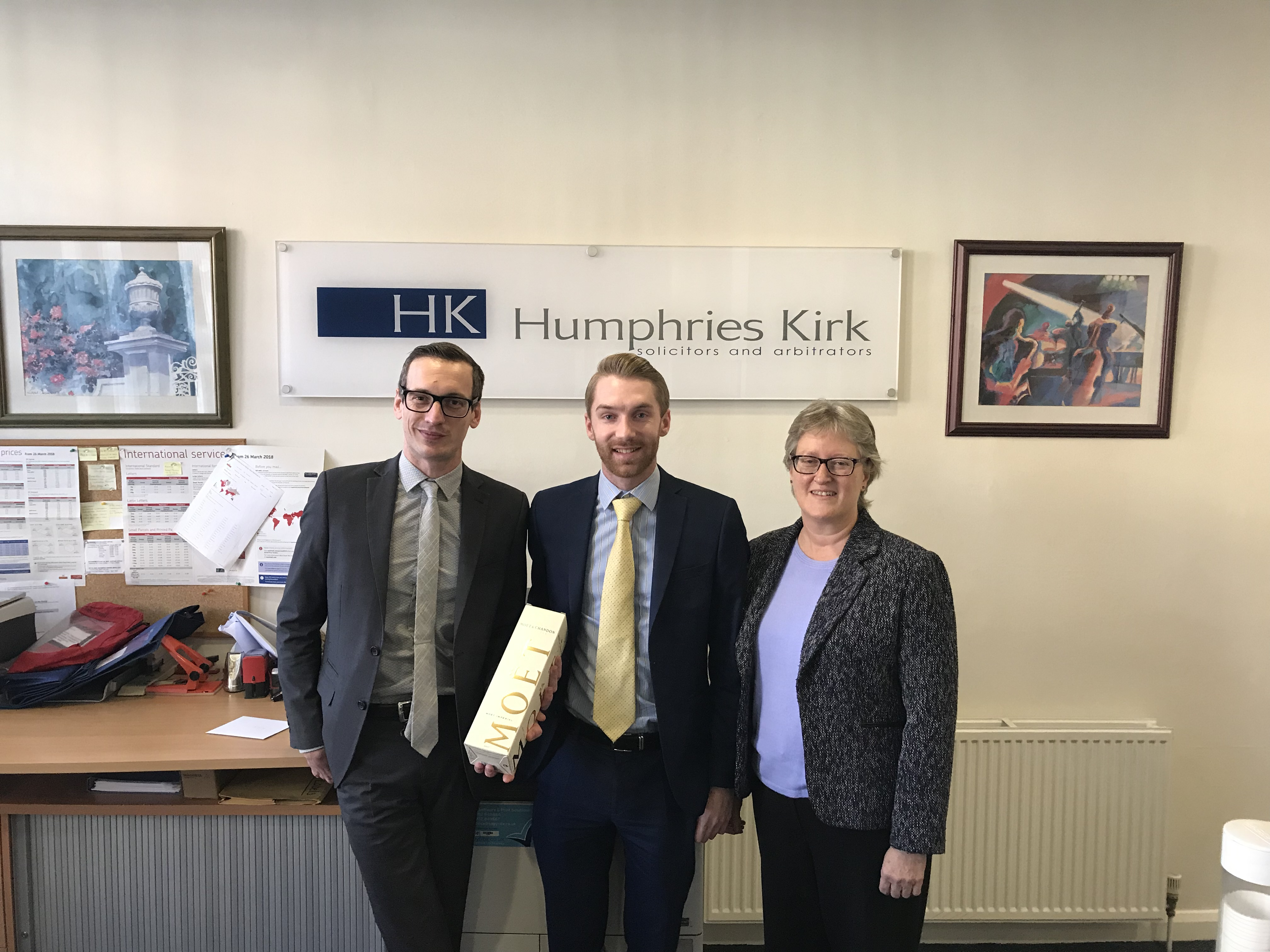 Humphries Kirk expands Private Client team in Bournemouth