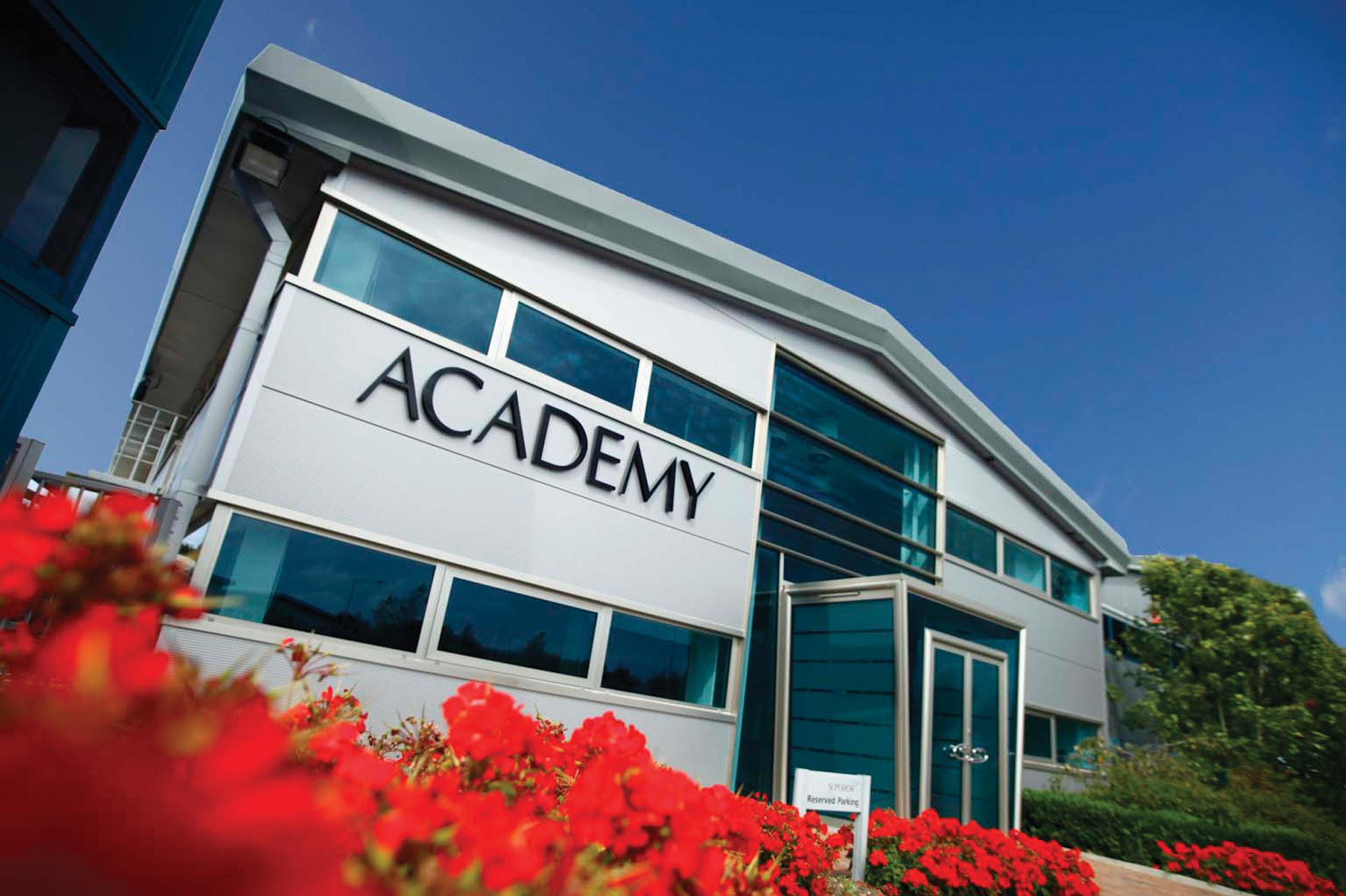 Superior Academy