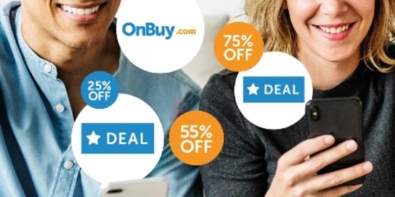 OnBuy.com rolls out major expansion of OnBuy Deals
