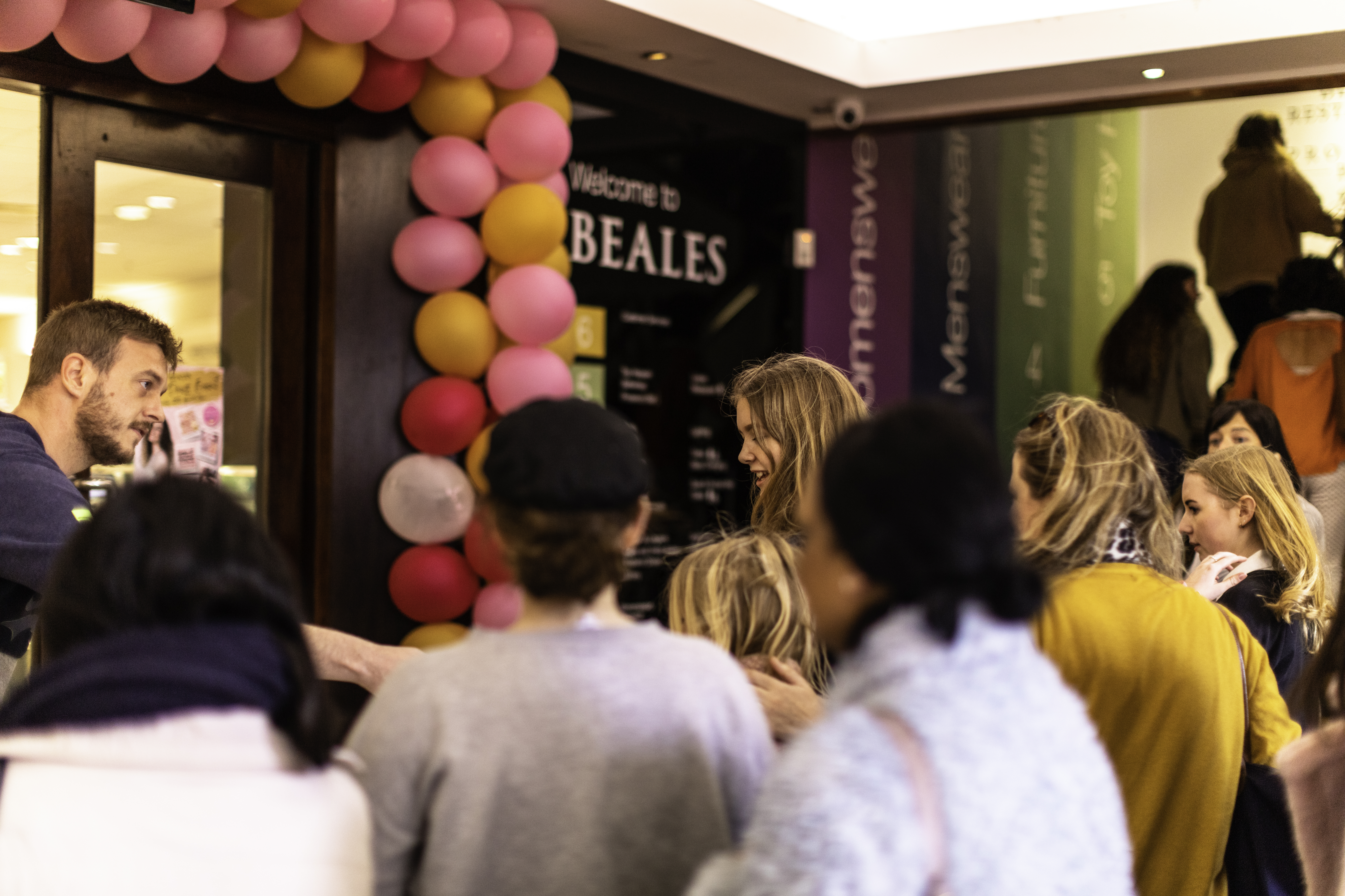 Beales Prom Event-12