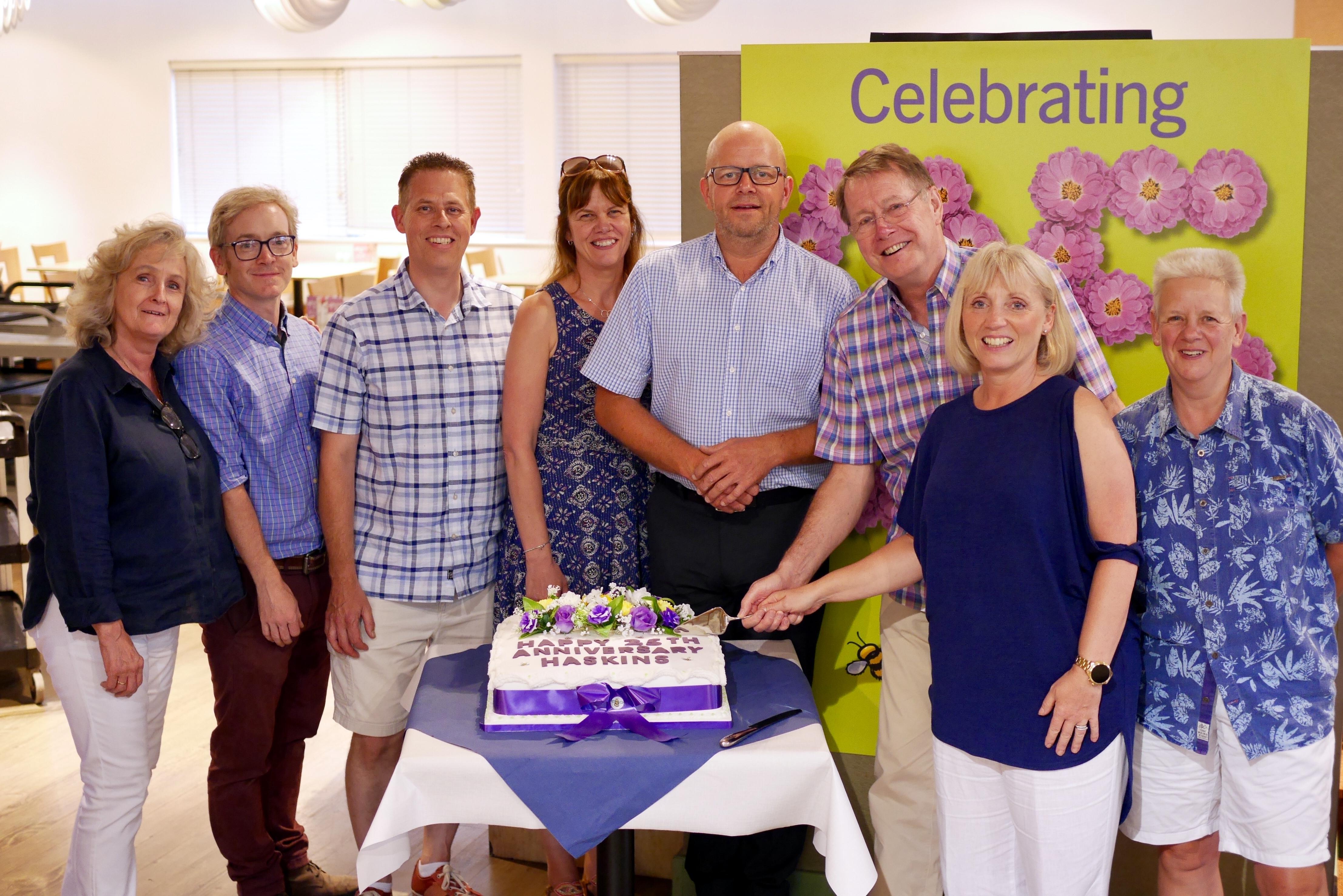 Ferndown centre senior team