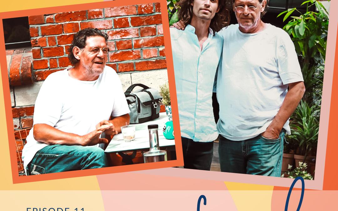 Episode Eleven: Marco & Luciano Pierre White