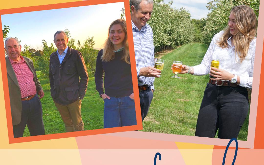 Episode Twelve : Thatchers Cider