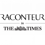 Raconteur-in-The-Times-Logo
